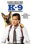 """Постер 2 из 2 из фильма """"К-9: Собачья работа"""" /K-9/ (1989)"""