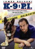 """Постер 1 из 2 из фильма """"К-9: Собачья работа"""" /K-9/ (1989)"""
