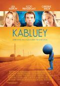"""Постер 2 из 2 из фильма """"Каблуи"""" /Kabluey/ (2007)"""