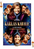 "Постер 1 из 2 из фильма ""Игра Карлы"" /Karlas kabale/ (2007)"