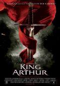 "Постер 10 из 12 из фильма ""Король Артур"" /King Arthur/ (2004)"