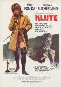 "Постер 5 из 10 из фильма ""Клют"" /Klute/ (1971)"