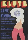"Постер 1 из 10 из фильма ""Клют"" /Klute/ (1971)"