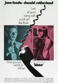 "Постер 6 из 10 из фильма ""Клют"" /Klute/ (1971)"