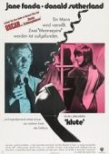 "Постер 7 из 10 из фильма ""Клют"" /Klute/ (1971)"