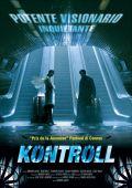 """Постер 1 из 4 из фильма """"Контроль"""" /Kontroll/ (2003)"""