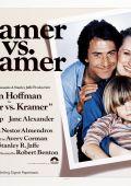 "Постер 1 из 4 из фильма ""Крамер против Крамера"" /Kramer vs. Kramer/ (1979)"