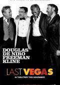 """Постер 3 из 7 из фильма """"Starперцы"""" /Last Vegas/ (2013)"""
