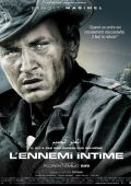 """Постер 6 из 7 из фильма """"Близкие враги"""" /L'ennemi intime/ (2007)"""