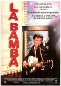 """Постер 5 из 5 из фильма """"Ла бамба"""" /La Bamba/ (1987)"""