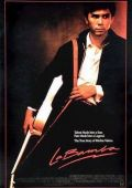 """Постер 1 из 5 из фильма """"Ла бамба"""" /La Bamba/ (1987)"""
