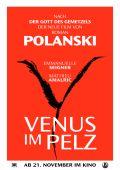 """Постер 6 из 9 из фильма """"Венера в мехах"""" /La Venus a la fourrure/ (2013)"""