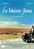 "Постер 1 из 1 из фильма ""Желтый дом"" /La maison jaune/ (2007)"