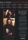 """Постер 6 из 21 из фильма """"Жизнь в розовом цвете"""" /La mome/ (2007)"""
