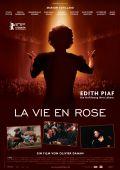 """Постер 13 из 21 из фильма """"Жизнь в розовом цвете"""" /La mome/ (2007)"""