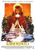"""Постер 9 из 12 из фильма """"Лабиринт"""" /Labyrinth/ (1986)"""