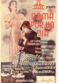 "Постер 1 из 7 из фильма ""Леди на один день"" /Lady for a Day/ (1933)"