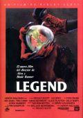 "Постер 7 из 7 из фильма ""Легенда"" /Legend/ (1985)"