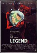 "Постер 6 из 7 из фильма ""Легенда"" /Legend/ (1985)"