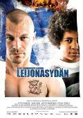 """Постер 1 из 1 из фильма """"Сердце льва"""" /Leijonasydan/ (2013)"""