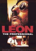 "Постер 1 из 16 из фильма ""Леон"" /Leon/ (1994)"