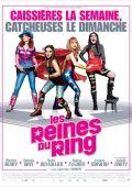 """Постер 2 из 2 из фильма """"Королевы ринга"""" /Les reines du ring/ (2013)"""