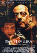 "Постер 9 из 9 из фильма ""Багровые реки"" /Les rivieres pourpres/ (2000)"