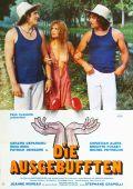 """Постер 3 из 4 из фильма """"Вальсирующие"""" /Les valseuses/ (1974)"""