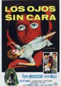 """Постер 4 из 5 из фильма """"Глаза без лица"""" /Les yeux sans visage/ (1960)"""