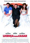 """Постер 3 из 7 из фильма """"Лицензия на брак"""" /License to Wed/ (2007)"""