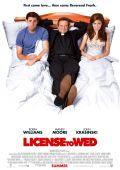 """Постер 6 из 7 из фильма """"Лицензия на брак"""" /License to Wed/ (2007)"""