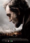 """Постер 16 из 17 из фильма """"Линкольн"""" /Lincoln/ (2012)"""