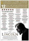 """Постер 15 из 17 из фильма """"Линкольн"""" /Lincoln/ (2012)"""
