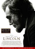 """Постер 9 из 17 из фильма """"Линкольн"""" /Lincoln/ (2012)"""