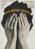"""Постер 4 из 10 из фильма """"Маленький большой человек"""" /Little Big Man/ (1970)"""