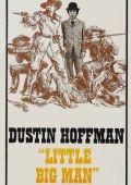 """Постер 3 из 10 из фильма """"Маленький большой человек"""" /Little Big Man/ (1970)"""