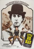 """Постер 8 из 10 из фильма """"Маленький большой человек"""" /Little Big Man/ (1970)"""