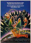 """Постер 2 из 4 из фильма """"Лавка ужасов"""" /Little Shop of Horrors/ (1986)"""