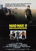 Безумный Макс 2: Воин дороги /Mad Max 2: The Road Warrior/ (1981)