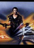 """Постер 8 из 13 из фильма """"Безумный Макс 2: Воин дороги"""" /Mad Max 2: The Road Warrior/ (1981)"""
