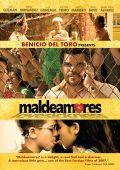 """Постер 3 из 4 из фильма """"Болезни любви"""" /Maldeamores/ (2007)"""