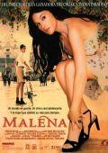 """Постер 4 из 9 из фильма """"Малена"""" /Malena/ (2000)"""