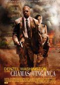 """Постер 2 из 10 из фильма """"Гнев"""" /Man on Fire/ (2004)"""