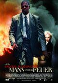 """Постер 5 из 10 из фильма """"Гнев"""" /Man on Fire/ (2004)"""
