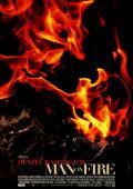 """Постер 7 из 10 из фильма """"Гнев"""" /Man on Fire/ (2004)"""