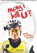 """Постер 2 из 3 из фильма """"Разрешите вас прикончить?"""" /May I Kill U?/ (2012)"""