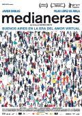 """Постер 5 из 11 из фильма """"Глухие стены"""" /Medianeras/ (2011)"""