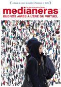 """Постер 10 из 11 из фильма """"Глухие стены"""" /Medianeras/ (2011)"""