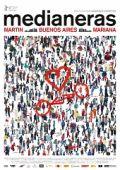 """Постер 9 из 11 из фильма """"Глухие стены"""" /Medianeras/ (2011)"""
