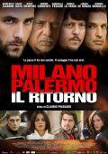 Милан-Палермо: Возвращение